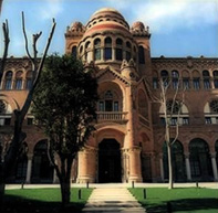 University of Barcelona (UAB)