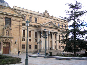 Learn Spanish at University of Salamanca - Information ...